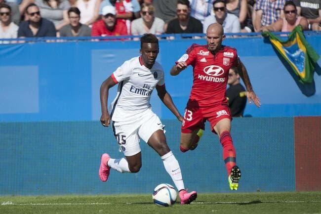 PSG : Une étonnante prise parisienne pour la Fiorentina ?