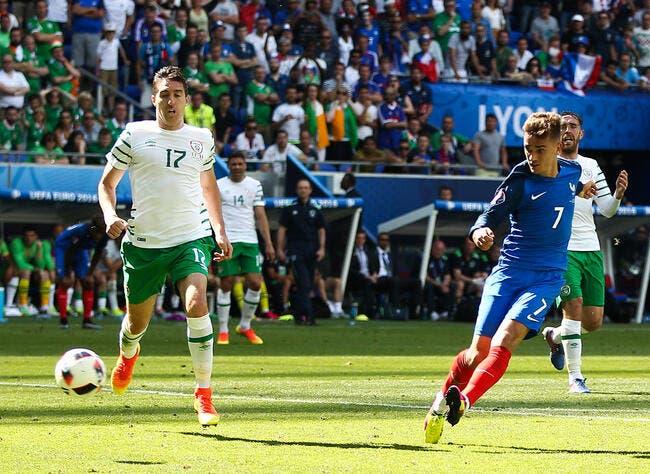 PSG : Griezmann s'inspire de Cavani pour devenir meilleur