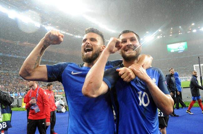 Audience : 17,1 millions de téléspectateurs pour France-Islande