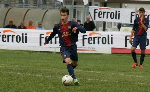 FC Nantes : Les Canaris récupèrent un jeune du Barça