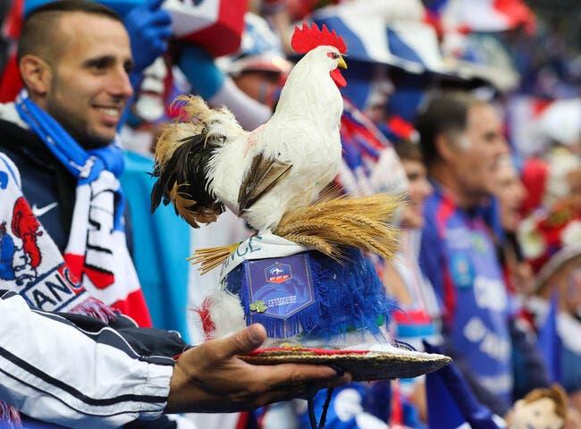 France : Didier Roustan ne joue pas les Footix de base