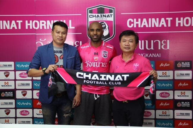 Mercato : Sinama-Pongolle s'engage en Thaïlande