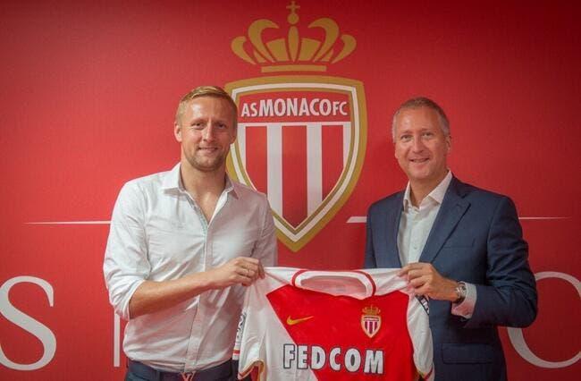 Officiel: Kamil Glik transféré à l'AS Monaco