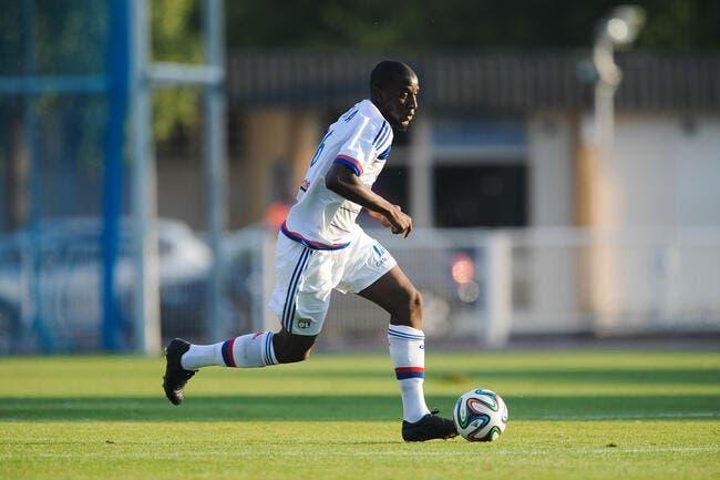 OL: Gueida Fofana se donne une dernière chance avant le «Game Over»