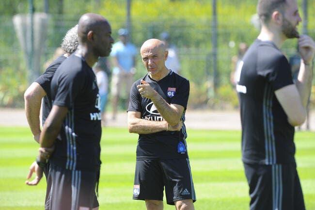 OL : Pintus quitte Lyon pour Madrid, l'OL sera dédommagé