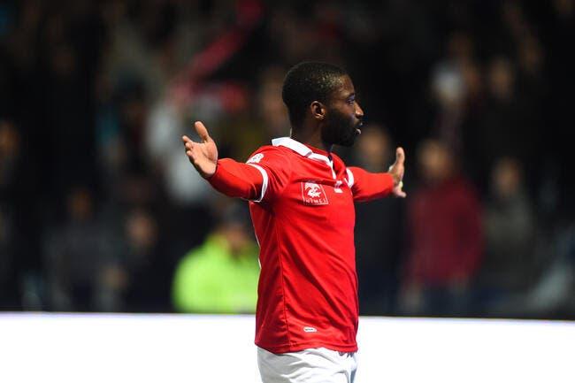 OM : Marseille battu au finish par Bordeaux sur un attaquant ?