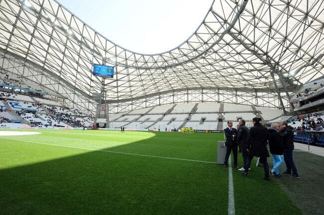 OM : Un message énigmatique qui envoie Dana à Marseille