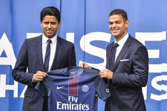 PSG : Ben Arfa explique pourquoi il a préféré Paris à l'OL et Séville