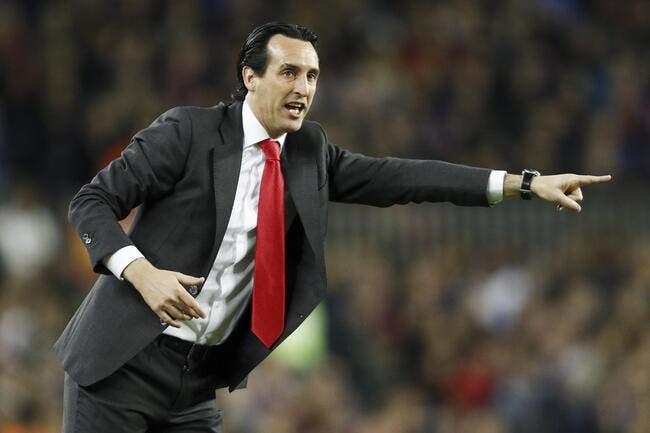 PSG : Encore un joueur et le mercato d'Emery sera déjà fini