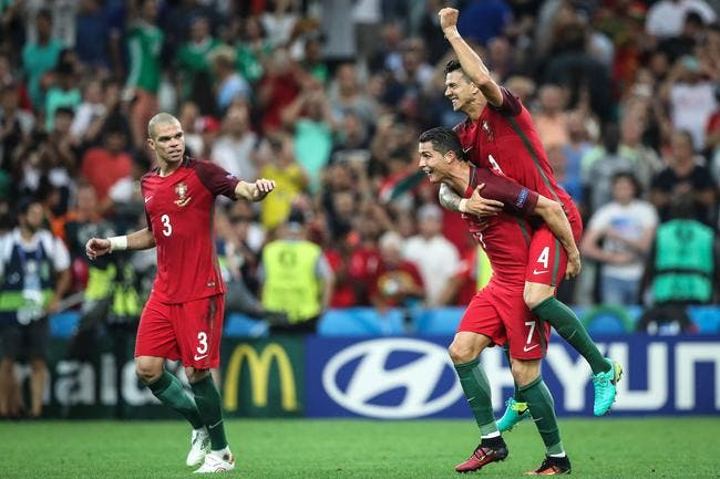 Cristiano Ronaldo t'a choisi, tu vas tirer ton tir au but