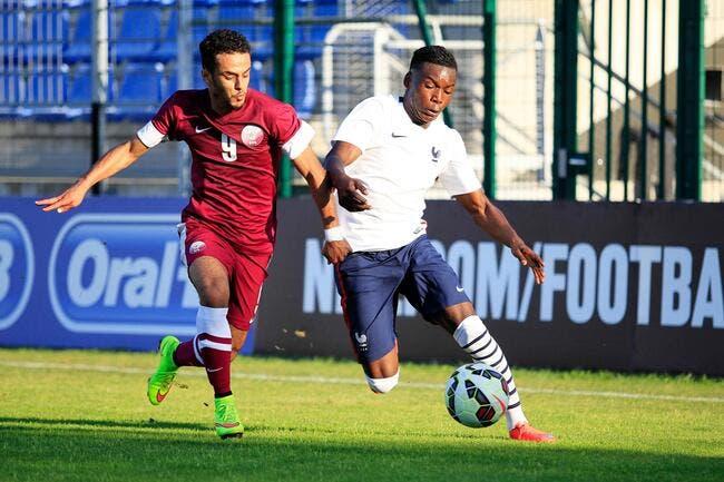 OL : Lyon prête un jeune défenseur en Ligue 2