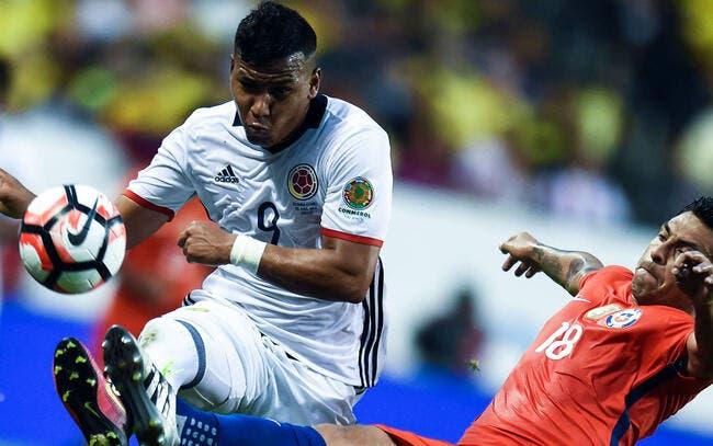 OL : Un club chinois et les JO, ça se complique pour Roger Martinez !