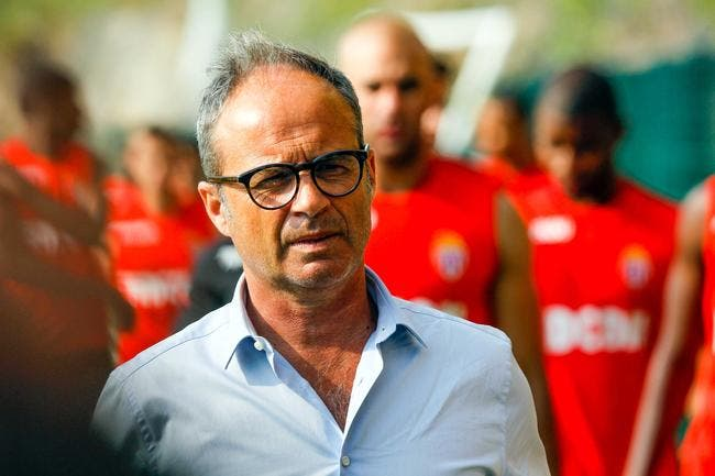 OM : Luis Campos l'heureux élu choisi par MLD ?