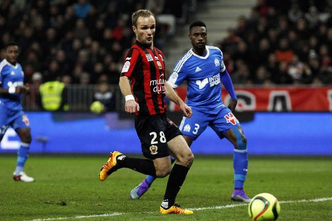 OM : Le duo Germain - Gomis en attaque, le rêve secret de Marseille !