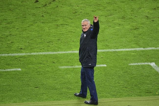 France : Pour Anigo, Deschamps est sélectionneur de l'équipe de Chance