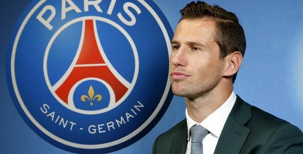 PSG : Krychowiak ne risque pas de faire une Aurier au Paris SG