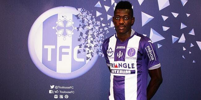 TFC : Toulouse recrute un international U23 ivoirien