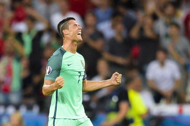 Cristiano Ronaldo : «Ça fait 13 ans que je suis au plus haut niveau»