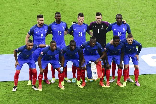 France : Pour Riolo, c'est enfin l'heure de battre l'Allemagne