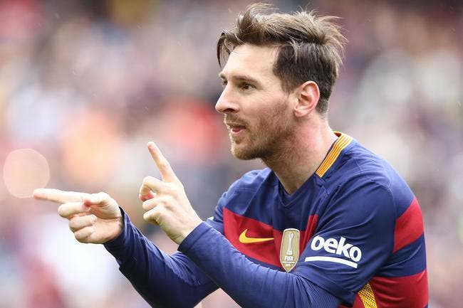 Justice : Lionel Messi condamné à 21 mois de prison avec sursis