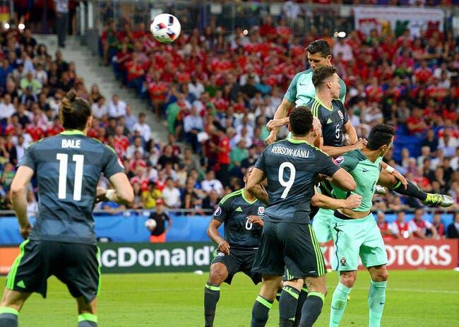 Euro 2016 : Le Portugal tient sa finale !