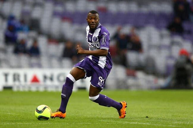 Officiel: Toulouse prolonge Yago jusqu'en 2019