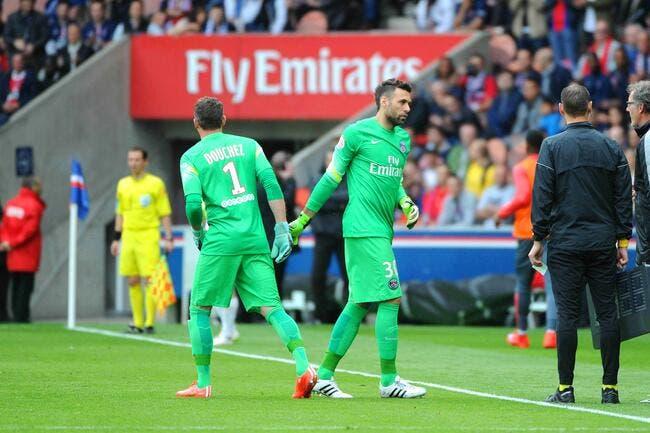 PSG: Un gardien attend le départ de Sirigu pour signer