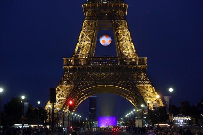 Euro 2016: Explosions de joie dans les fan-zones en France