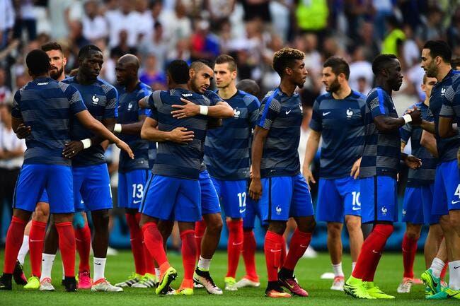 Euro 2016 : Riolo voit la France et son «football de rue» en finale