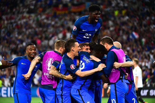 Pour Deschamps, la France doit gagner l'Euro maintenant !
