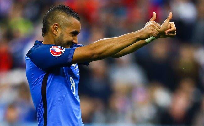 Mercato: West Ham prévient le Real, touche pas à mon Payet