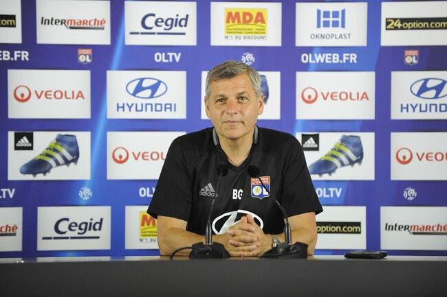 OL: Mammana, le joueur parfait pour Lyon annonce Genesio