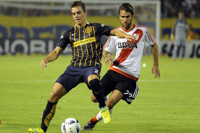 OL-PSG: L'Argentine sans Mammana, avec Lo Celso aux JO