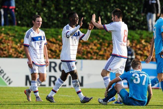 OL : Danger pour Lyon avec une pépite qui tarde à signer pro