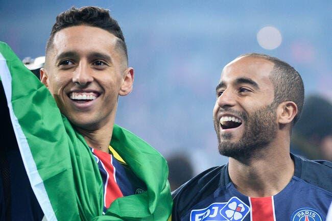 PSG: Marquinhos ne rigole plus, les Jeux Olympiques ou un transfert !