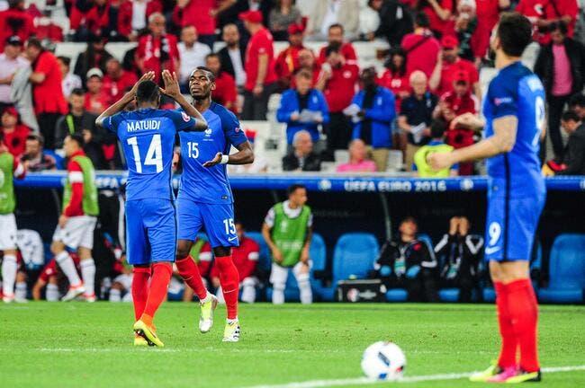 PSG: Pour Manchester United, c'est Pogba ou… Matuidi
