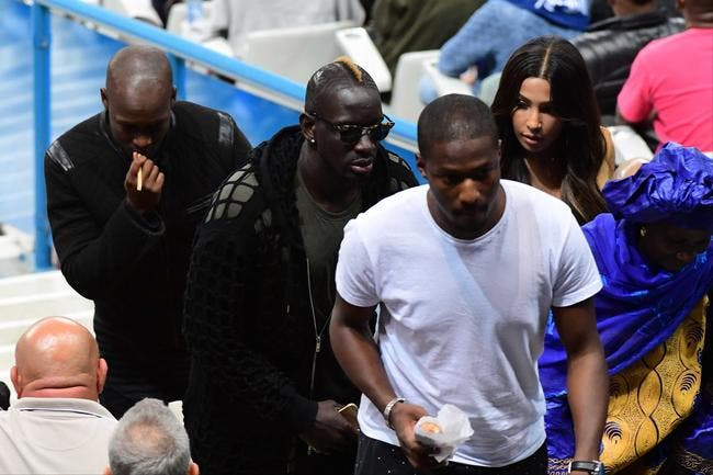 Dopage: Mamadou Sakho lavé de tout soupçon