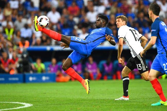 France: L'Islande, l'Allemagne, le Barça… Umtiti n'en revient pas