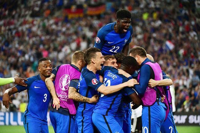 France: Les Bleus à l'Euro 2016, Pierre Ménès n'y comprend plus rien