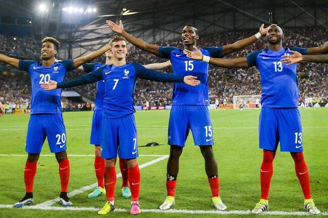 France: Les Bleus ont déjà gagné l'Euro 2016 annonce Pascal Praud