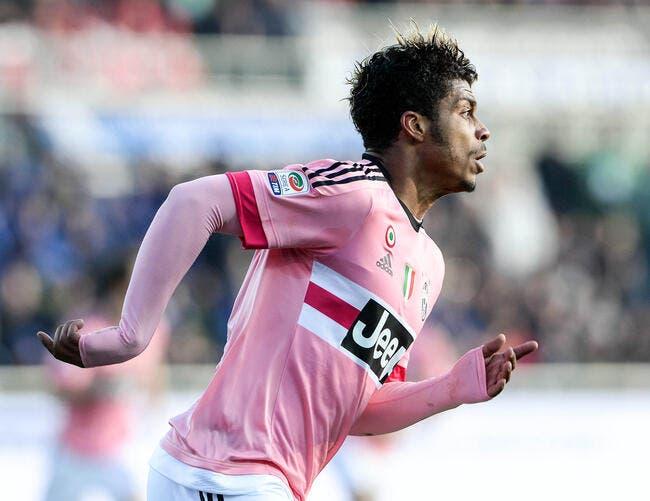 Mercato: Stoke City met 13 ME sur la table pour Lemina