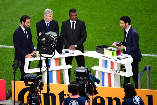 Euro 2016 : BeInSports proposera la finale en langue portugaise
