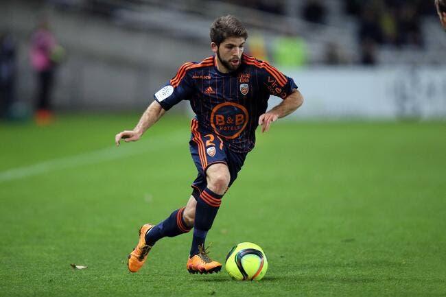 Fortuna Dusseldorf - Lorient : 3-3