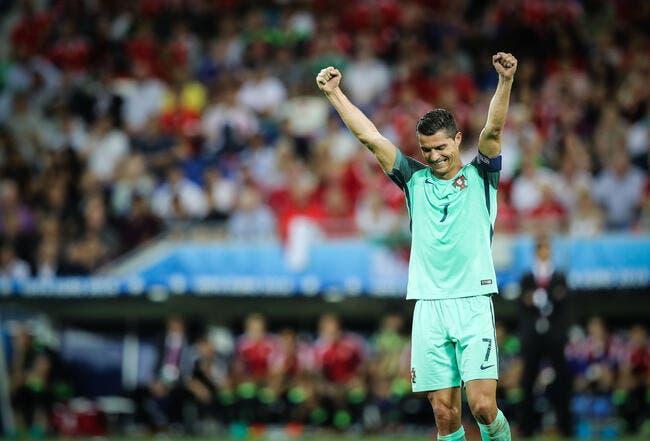 France : Un plan anti-Cristiano Ronaldo ? Inutile d'y croire