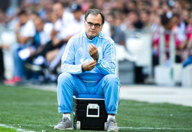 La Lazio réclame entre 30 et 50ME à Bielsa !