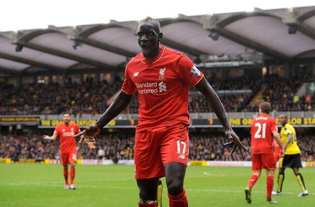 Mamadou Sakho apprécie d'être un footballeur libre