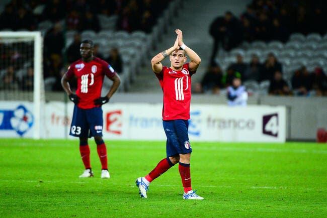 Mercato : Monaco prolonge le prêt de Rony Lopes au LOSC