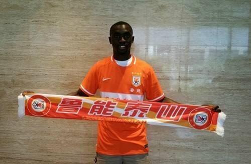 Mercato : Papiss Cissé quitte Newcastle pour la Chine