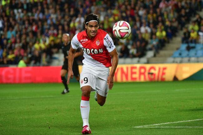 FC Sion - AS Monaco : 3-3