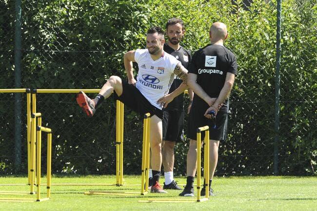 OL : La Turquie confirme que Valbuena arrive !